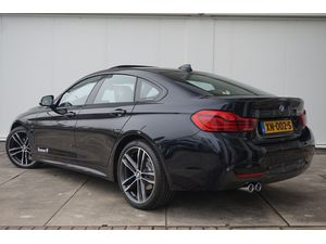 BMW 4 Serie 420i Gran Coupé High Executive M Sport Aut.
