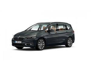 BMW Gran Tourer 220I 7P. High Executive Luxury Line