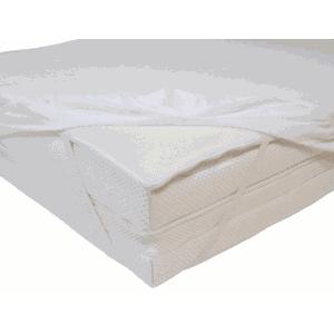 ABZ AirGoSafe Dry Fit Hoeslaken - 70x150 (excl. matras)
