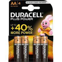 Duracell Batterij Plus AA