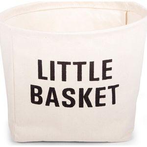 Childhome Kleine Mand Katoen - Little Basket