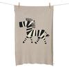 Quax Ledikantdeken - Zebra