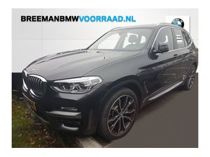 BMW X3 xDrive30d High Executive Luxury Line