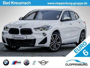 BMW X2 sDrive18i M Sportpaket Head-Up LED Pano.Dach