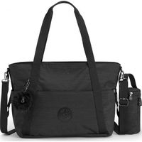 Kipling Luiertas Little Heart - True Dazz Black