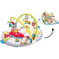 Yookidoo Gymotion Speelkleed - Lay To Sit Up