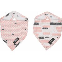 Luma Bandana Slab set -  Peach Moon