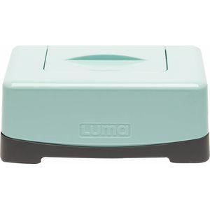 Luma Easy Wipe Box - Silt Green