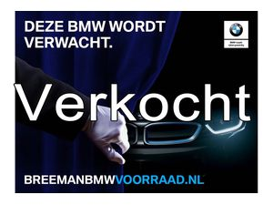 BMW 1 Serie 118i High Executive M Sport Aut