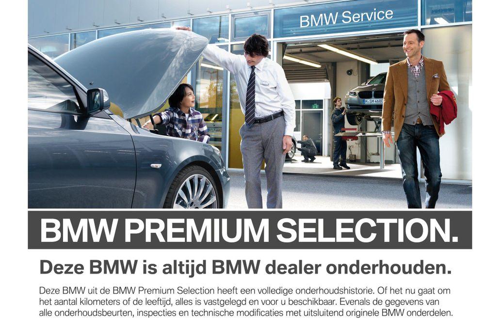 BMW 5 Serie 530i High Executive Luxury Line Aut.