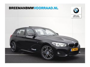 BMW 120i Automaat