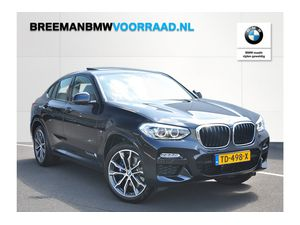 BMW X4 xDrive30i High Executive Aut.