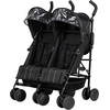 X-Adventure Duobuggy Multi Standen - Zwart
