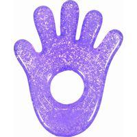 Munchkin Fun Ice Bijtspeelgoed Handje Purple