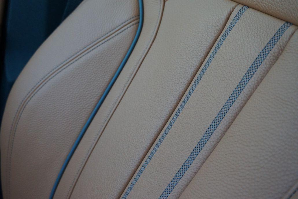BMW 5 Serie 520d High Executive Luxury Line