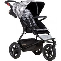 Mountain Buggy Urban Jungle - Pepita Luxury