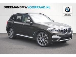 BMW X3 xDrive30i High Executive xLine Aut.