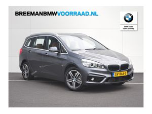 BMW 218i Gran Tourer High Executive Sport Line Aut. 7 Seats