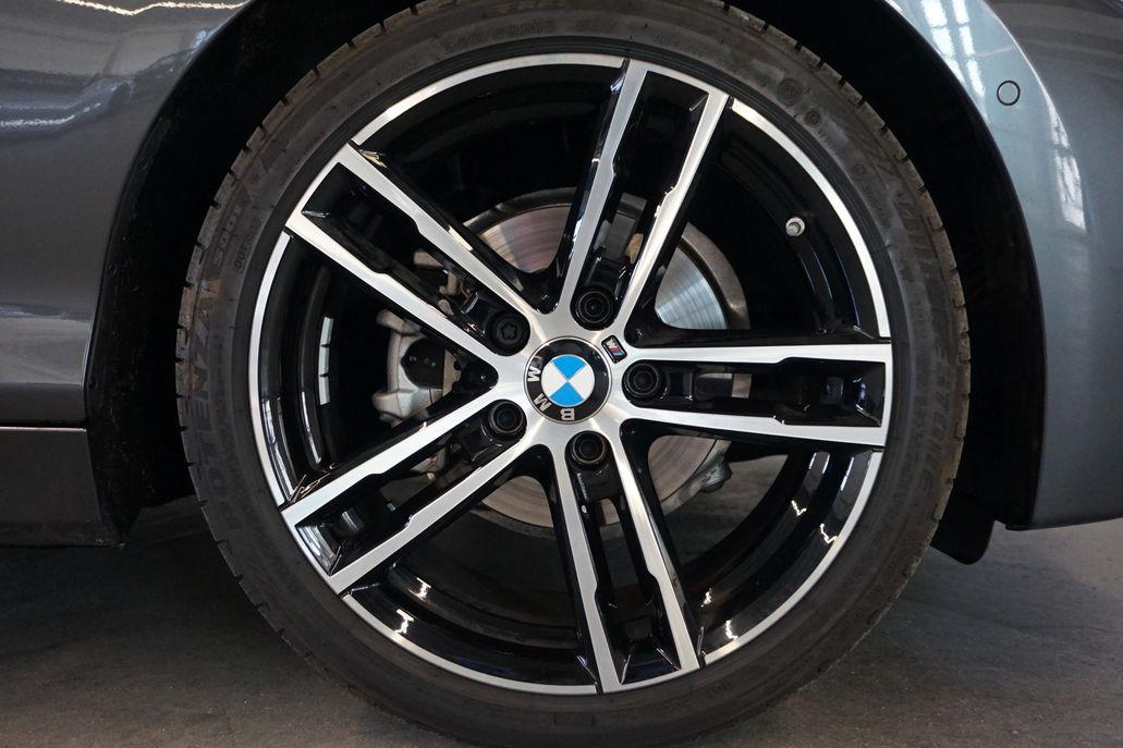 BMW 1 Serie 118i Edition M Sport Shadow High Executive