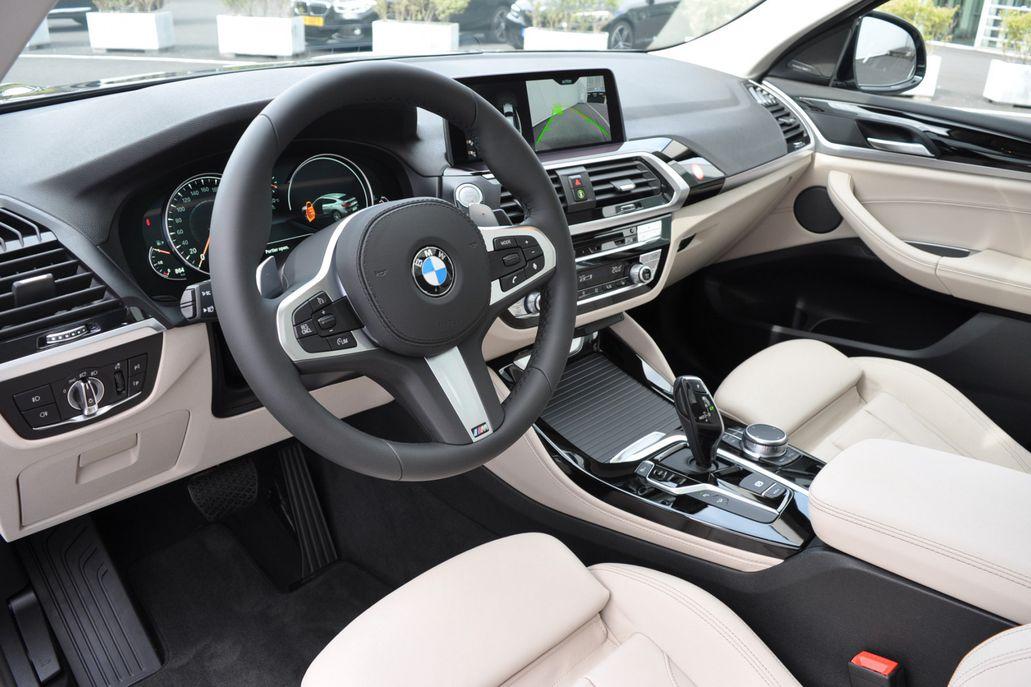 BMW X4 xDrive20i High Executive xLine Aut.