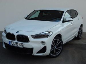 BMW X2 sDrive20i M Sportpaket Head-Up LED RFK Shz