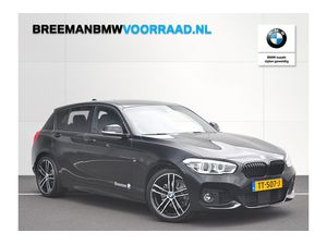 BMW 118i Executive Edition M Sport Shadow Aut.
