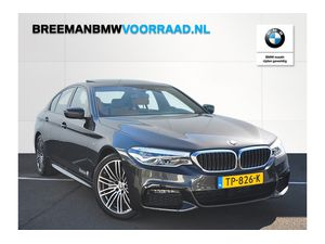 BMW 520i Sedan High Executive M Sport