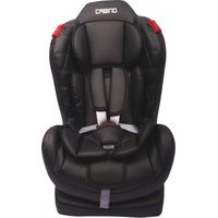 Cabino Autostoel Protector Leather Look - Diamond Black