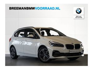 BMW 2 Serie Active Tourer 218i Executive Sport Line Aut.