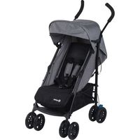 Safety First Buggy Up To Me - Black Chic