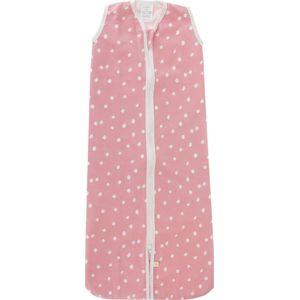 Little Lemonade Zomerslaapzak 110cm - Dots Pink