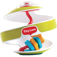 Tiny Love Inspiral Swirling Ball - Green