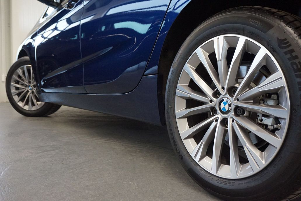 BMW 2 Serie 218i Active Tourer High Executive Luxury Line Aut.