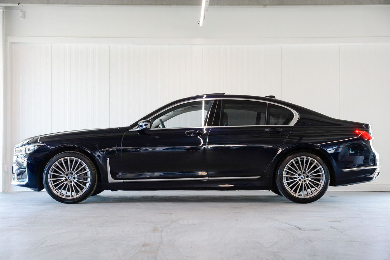 BMW 7 Serie 745e High Executive