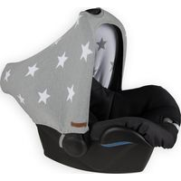 Baby's Only Zonnekap Maxi Cosi Ster Grijs