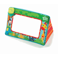 Bright Starts Safari Floor Mirror Babyspiegel