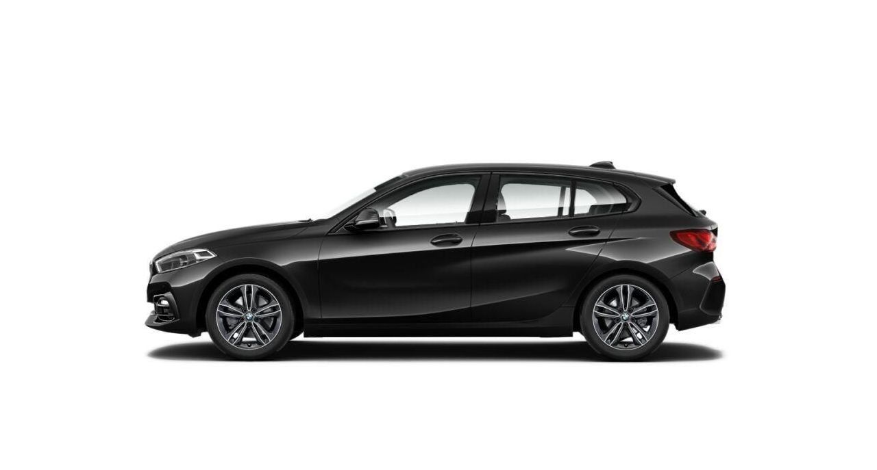 BMW 118i 5-deurs Corporate Executive Sport