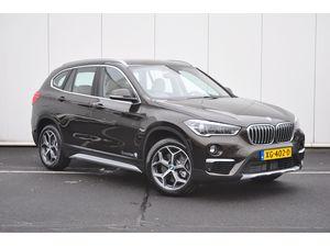 BMW X1 2.0i sDrive High Executive Aut.