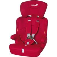 Safety 1st Autostoel Groep 1/2/3 - Full Red