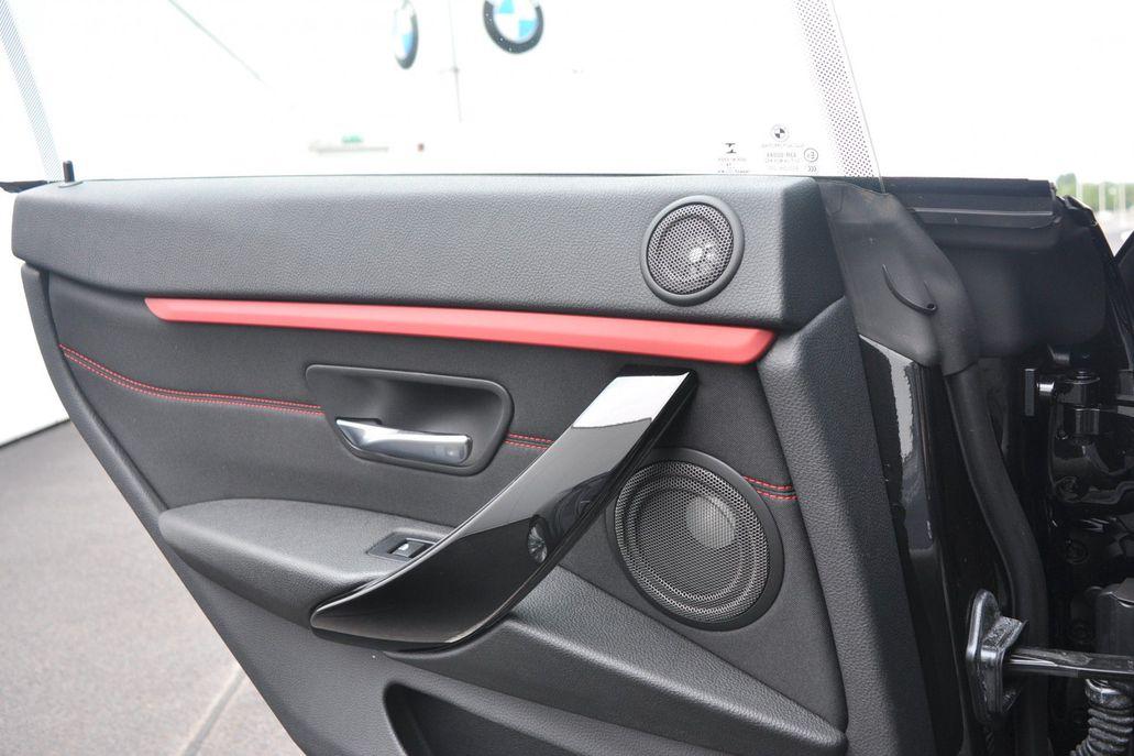 BMW 4 Serie 428i Gran Coupé Executive Sport Line Aut.