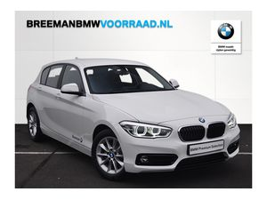 BMW 1 Serie 118i Executive Sport Line Aut.