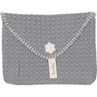 Koeka Baby Purse Antwerp Steel Grey