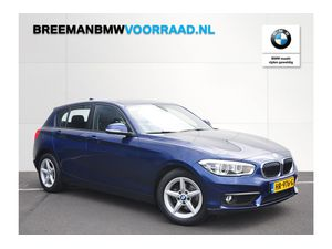 BMW 118i Executive Aut.