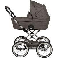 Quax Kinderwagen Vogue - Chevron Brown