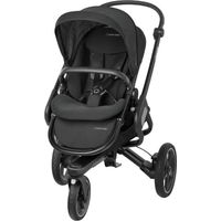 Maxi-Cosi Nova 3 Wheels - Nomad Black