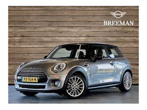 MINI Cooper 3-deurs Serious Business Aut.