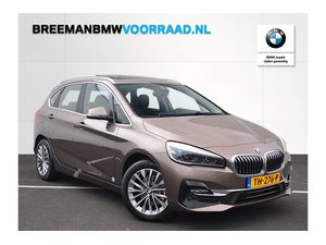 BMW 218i Active Tourer High Executive Luxury Line Aut Lci