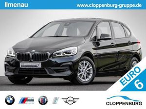 BMW 218 i Active Tourer Advantage HiFi LED RFK Navi