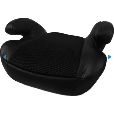 Titanium Autostoel Niklas Groep1/2/3 (9-36kg) - Black