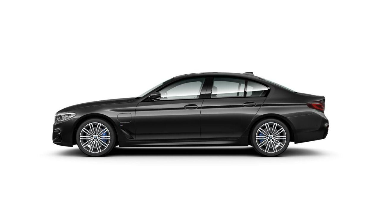 BMW 530e iPerformance Sedan